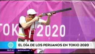 Mira la participación de Lucca Messinas y Nicolás Pacheco en Tokio 2020