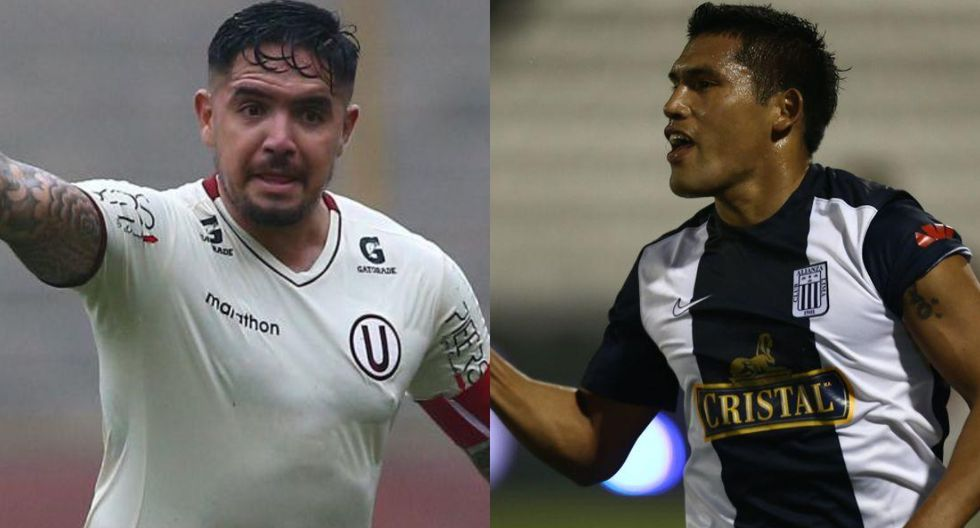 Universitario de Deportes y Alianza Lima: jugaron en los grandes del país y ahora se encuentran sin equipo (Foto: GEC)