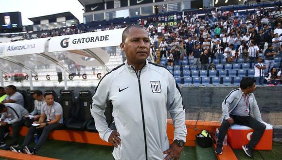 Reyes se encargará de la Selección Sub 17. (GEC)
