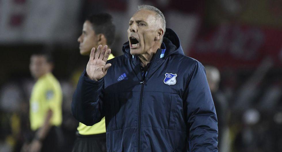 Miguel Ángel Russo es el nuevo técnico de Alianza Lima. (Getty Images)