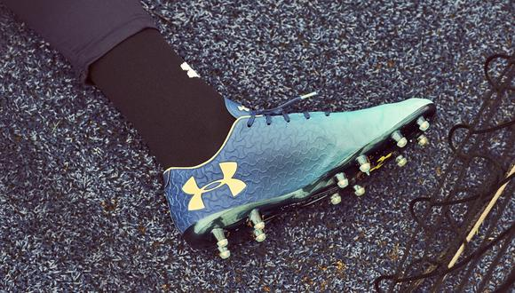 La correcta elección de una bota de fútbol es fundamental para evitar lesiones.