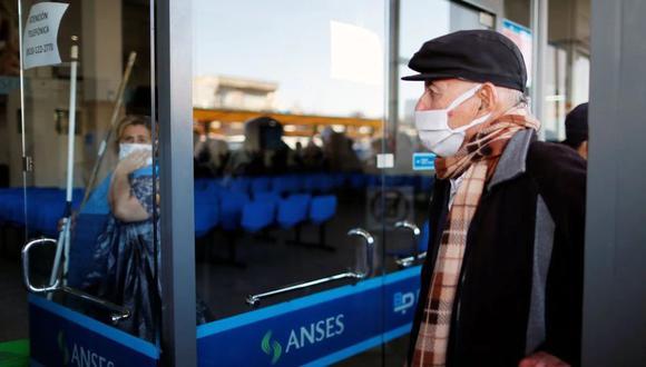 El Estado argentino continúa entregando en Bono Anses, como ayuda económica para las familias más vulnerables del país.