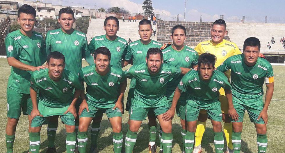 Copa Perú | Sport Huanta - Ayacucho (Foto: Facebook)