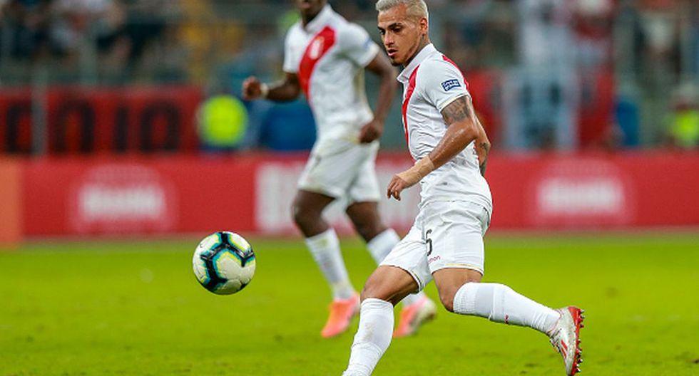 Perú vs. Brasil | Miguel Trauco (Foto: Getty Images)
