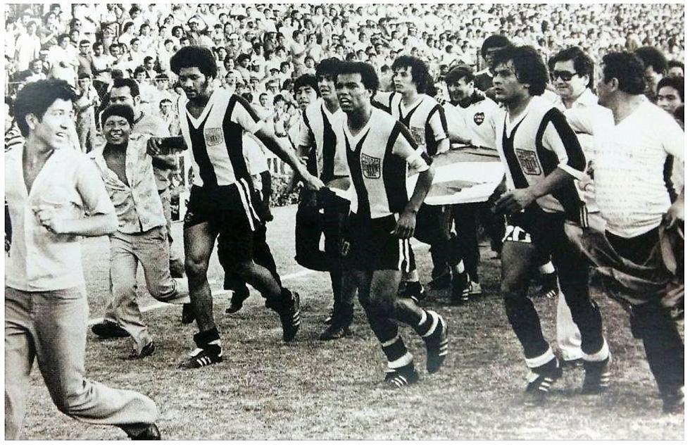 Alianza Lima cumple 120 años: los mejores momentos de su historia. (Foto: Archivo)
