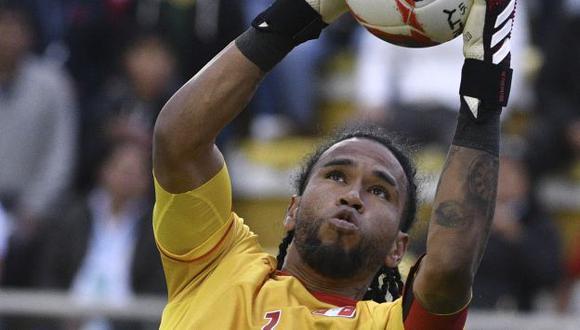 Pedro Gallese cumplió 81 partidos con la Selección Peruana (Foto: AFP)