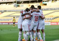 Se quedó sin plantel: Flamengo suma ya 16 jugadores infectados por COVID-19