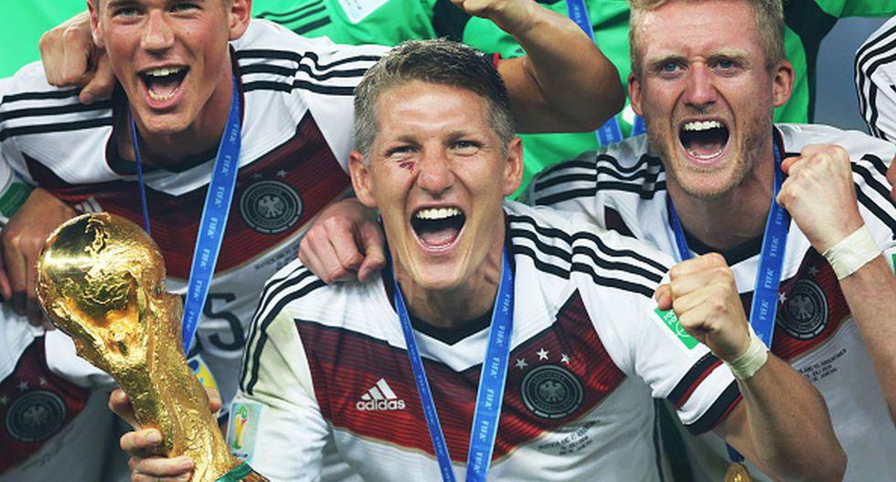 Bastian Schweinsteiger | Situación actual: Retirado. (Getty)