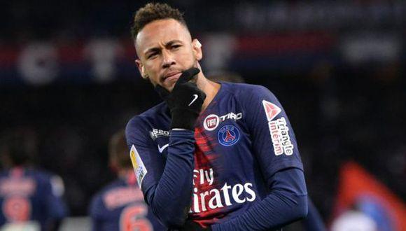 La última oferta del Barcelona al PSG por el fichaje de Neymar. (Foto: Getty)