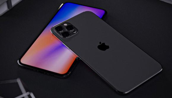 El Iphone 12 pronto llegará a los mercados. (Foto: MyComputer)