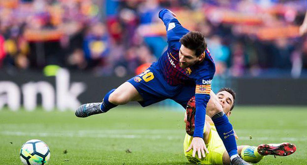 En Argentina piden que Leo Messi juegue menos en el Barcelona. (Foto: Getty)