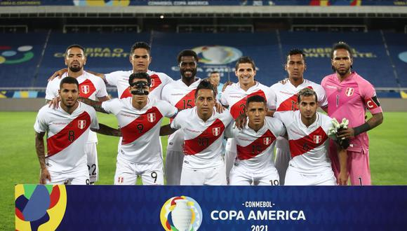 La Selección Peruana volverá a tener actividad en el mes de septiembre por las Eliminatorias rumbo a Qatar 2022. (Foto: Agencias)