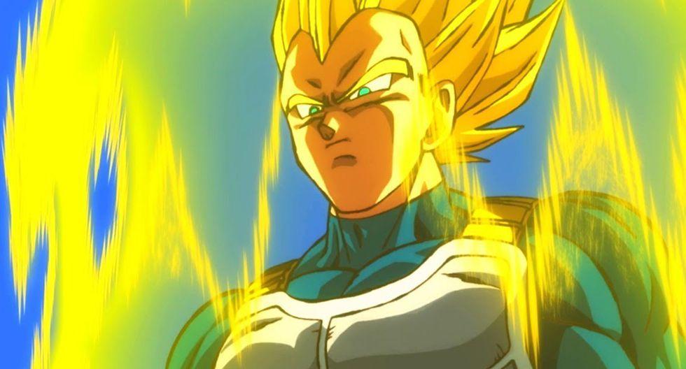 Dragon Ball Super: Vegeta podría tener su propia saga, sin Goku (Foto: Toei Animation)