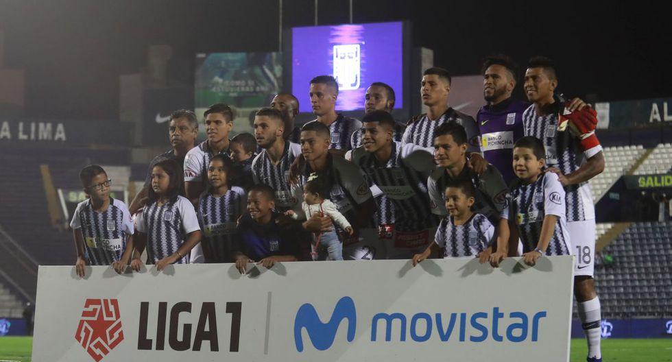 Alianza Lima vale 12,48 Mill. € (Fotos: Getty / Agencias / GEC)