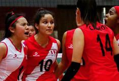 Vía YouTube, Perú vs. Turquía EN VIVO EN DIRECTO: juegan hoy por el Mundial Sub-18 de Vóley