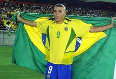 """Ronaldo opina sobre su corte de pelo en 2002: """"Fue horrible, pido perdón a todas las madres"""""""