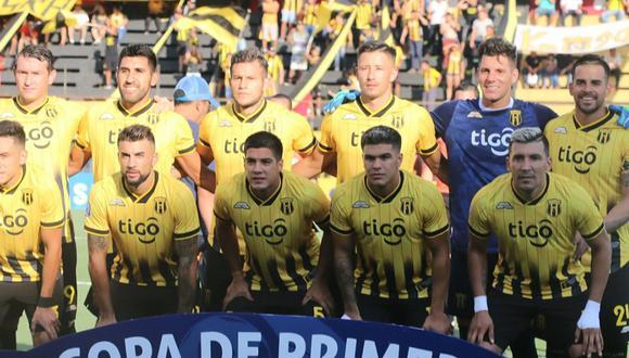 El equipo de Gustavo Costas se llevó el triunfo en la altura de Bolivia. (Foto: Agencias)