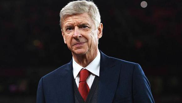 Arsene Wenger fue entrenador del Arsenal por 22 años, donde conquistó tres Premier League y siete FA Cup. (Foto: Getty)