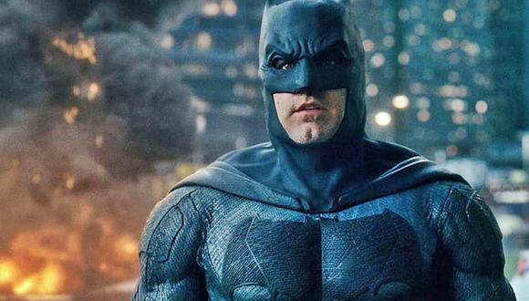 """Batman iba a morir en """"Justice League 2"""" o """"Justice League 3"""" (Foto: Warner Bros.)"""