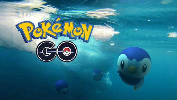 ¿Sabes cuáles son los Pokémon que aparecerán desde el 7 de febrero? (Foto: Nintendo)