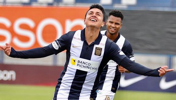 Alianza Lima venció a Ayacucho FC por la jornada 1 de la fase 2 de Liga 1. (Foto: Alianza Lima)