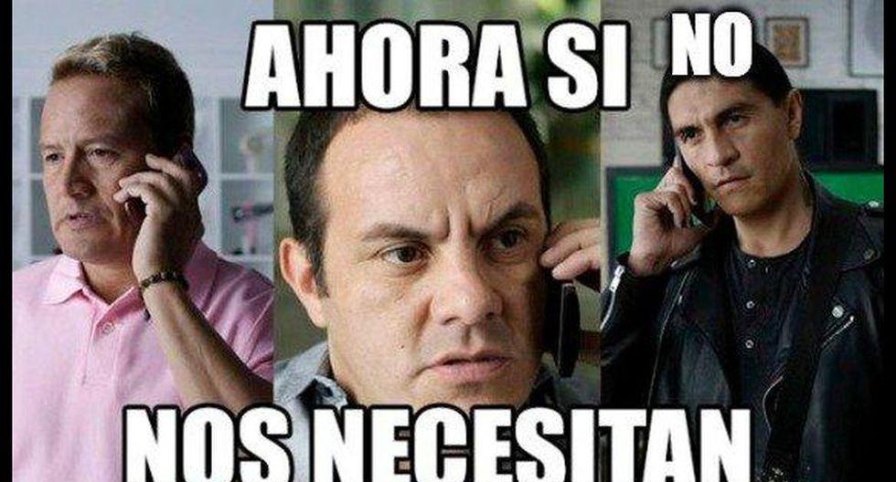 Los mejores memes que dejó el triunfo de México por 3-1 sobre Canadá en Copa Oro 2019. (Foto: Facebook)