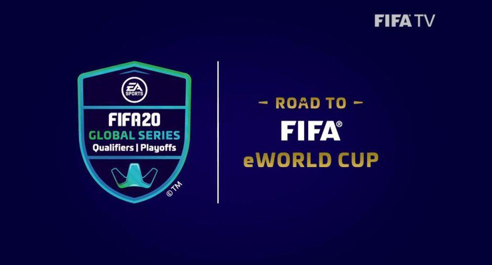FIFA 20: EA Sports suspende los eventos Global Series por el coronavirus.