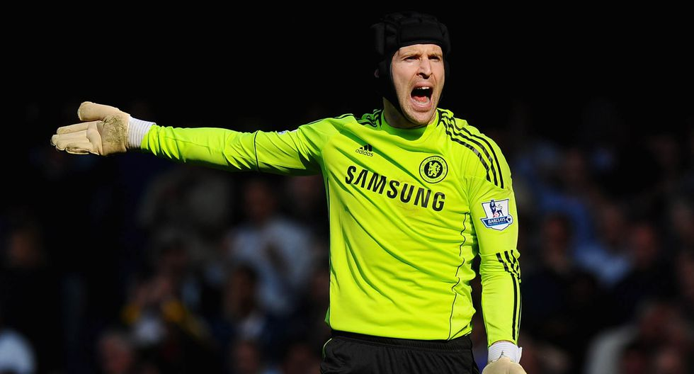8. Patr Cech del Rennes al Chelsea por 13 ME  (Internet)