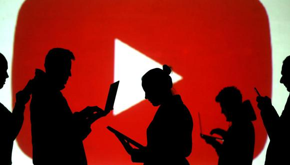 Conoce la función de la nueva pestaña 'Novedad para ti' que YouTube añadió a su carrusel (Foto: Archivo /Reuters)