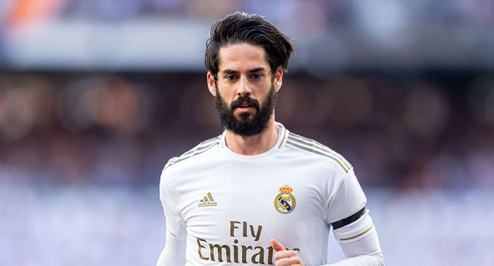 Isco - 6,7 millones de euros. (Getty Images)