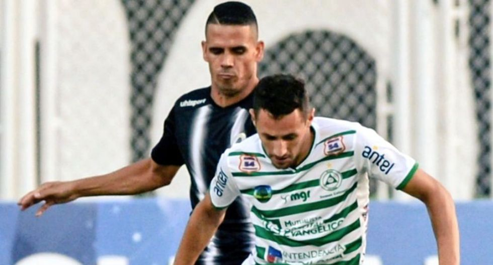Zamora venció por la mínima a Plaza Colonia en Barinas por la ida de la primera fase de Copa Sudamericana.