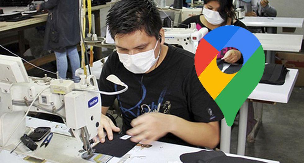 ¿Sabes dónde cobrar el Bono Independiente de 380 soles para trabajadores informales? Entérate de todo gracias a Google Maps. (Foto: Andina)