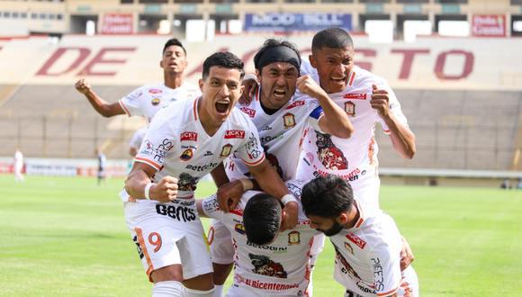 Ayacucho FC debutará el próximo martes por la Fase 2 de la Copa Libertadores.(Foto: @LigaFutProf)