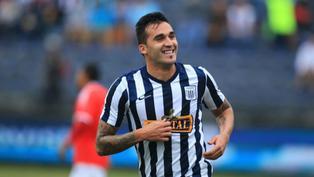 Alianza Lima anunció el regreso de Pablo Míguez