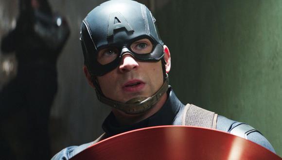 Avengers: Endgame | Capitán América se alista para la despedida