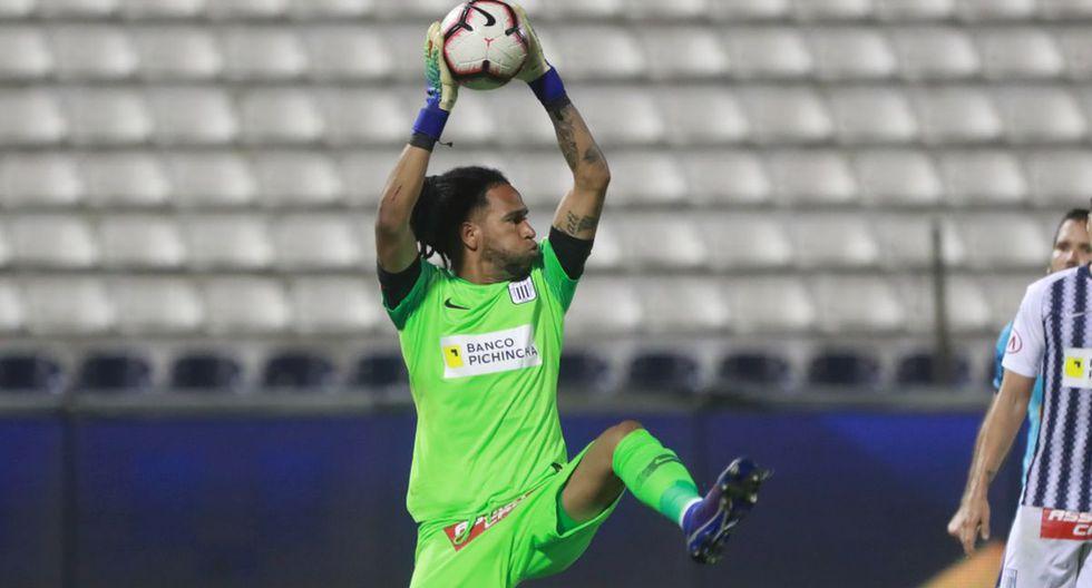 Pedro Gallese. (Foto: GEC)