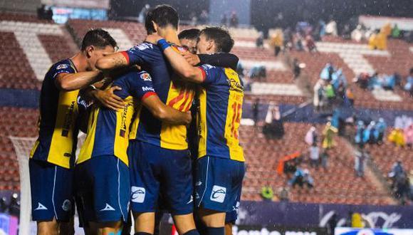 Atlético San Luis derrotó 4-1 a Tijuana en la fecha 9 del Torneo Apertura 2021 de la Liga MX. (Foto: @AtletideSanLuis)