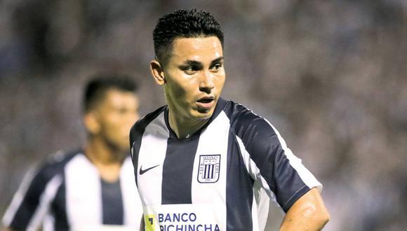 Jean Deza seguirá en Alianza Lima. (GEC)