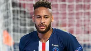 Neymar figura en la lista de morosos de España por unos 40 millones de dólares