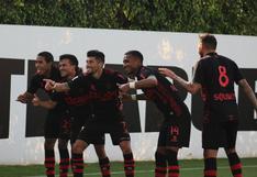 ¡Así lo despidió! Melgar goleó 6-0 a Deportivo Llacuabamba, primer descendido en la Liga 1