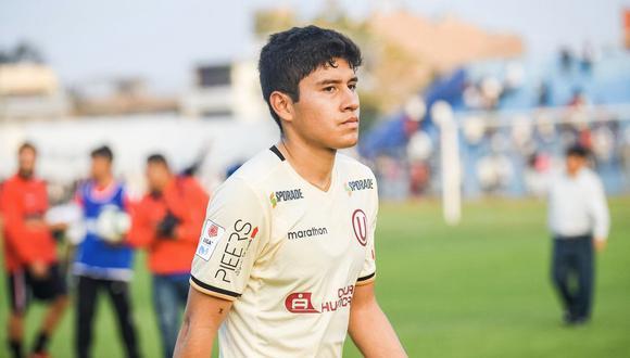 Luis Valverde no seguirá en Universitario (Foto: Liga 1)