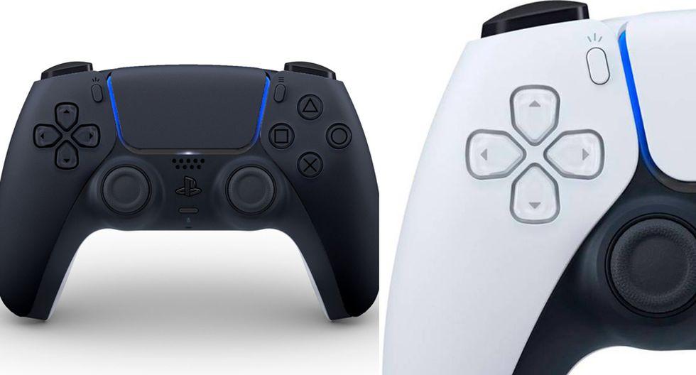 PS5: el mando de la PlayStation 5 se llamará DualSense y se verá así. (Foto: Sony)