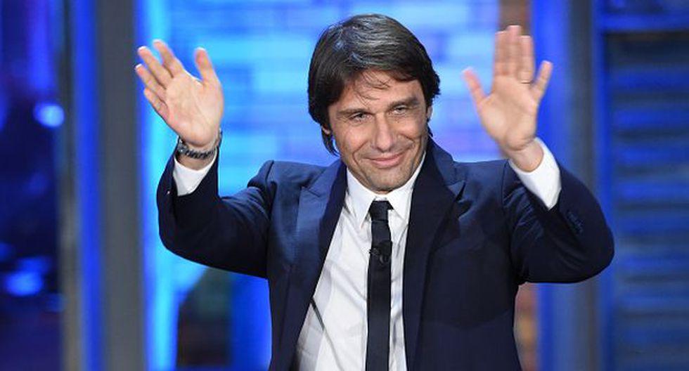 Antonio Conte se ha llevado la Serie A con Juventus. (Foto: Getty Images)