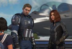 Marvel's Avengers posterga su lanzamiento en PS5 y Xbox Series X hasta el 2021