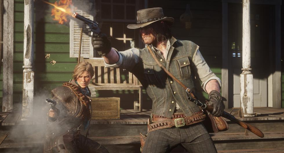Red Dead Redemption 2 (Foto: Rockstar Games)
