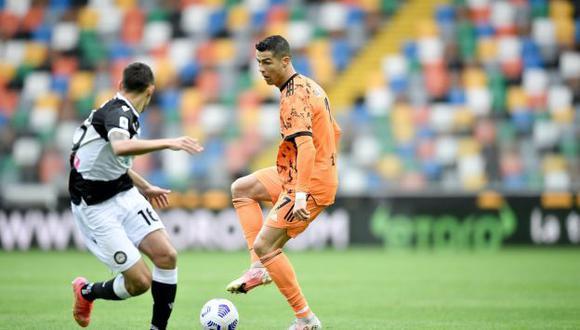 Juventus llega a las 69 unidades en la tabla de posiciones. (Foto: Juventus)