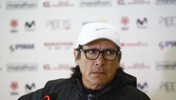 Ángel Comizzo dirigió a Universitario en dos oportunidades. (Foto: GEC)