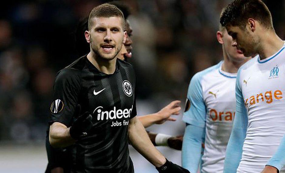 Barcelona sabe que el gran momento de Suárez no es eterno. (Foto: Getty Images)