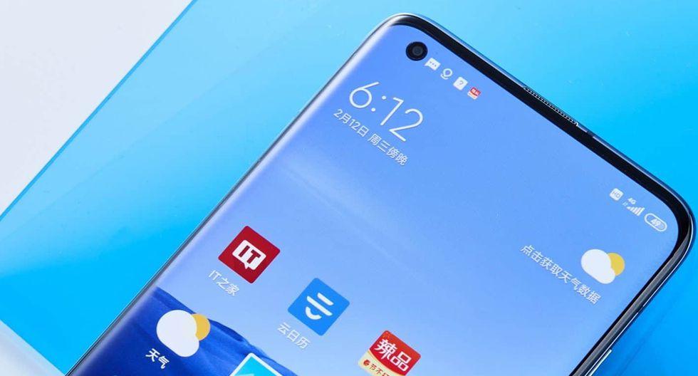 ¿Tienes uno de estos celulares? Conoce ahora si tendrás Android 11. (Foto: Xiaomi)