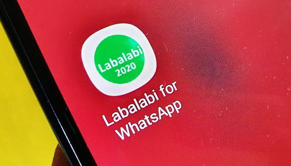 ¿Qué es Labalabi for WhatsApp y para qué sirve? Aquí te contamos cómo descargar el APK. (Foto: Depor)